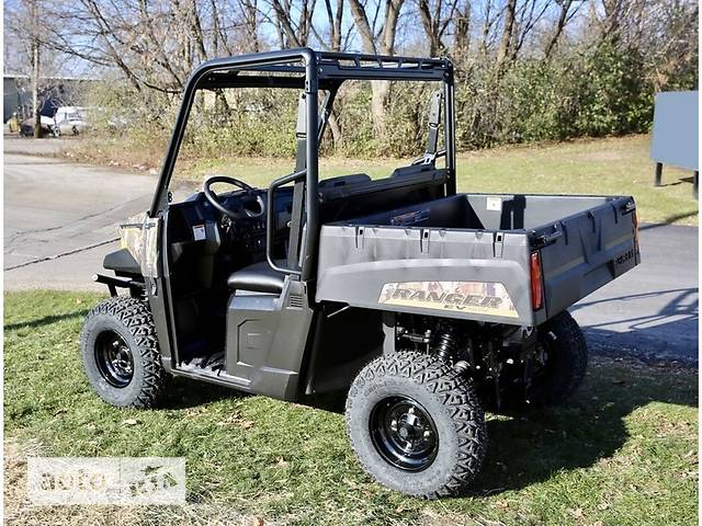 Polaris Ranger EV AT (30 л.с.)