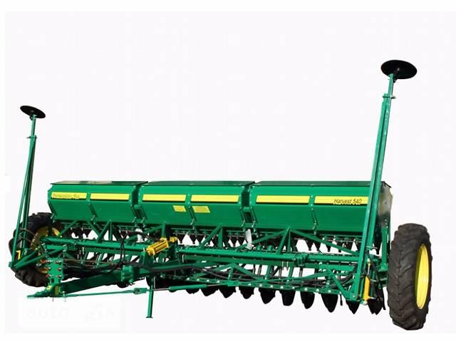 Harvest 540 5.4-02
