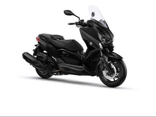 Yamaha X-Max YP400RA
