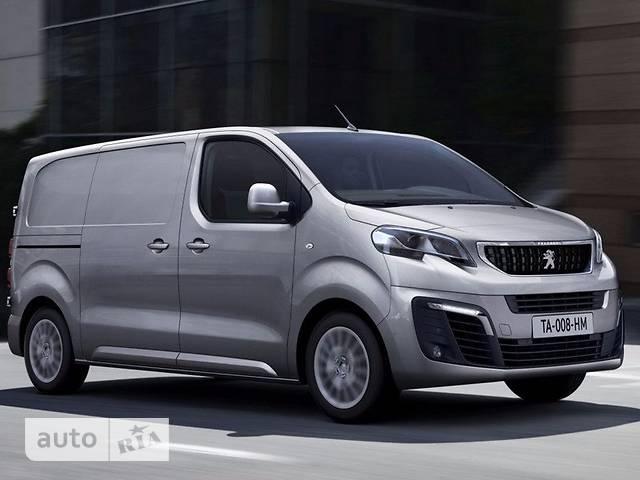 Peugeot Expert груз. 2.0 HDi MT (150 л.с.) L3H1