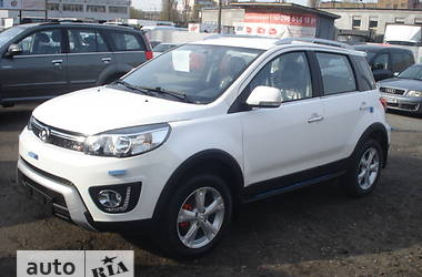 Great Wall М4 1.5i МТ (97 л.с.) 4x2 Comfort 2017