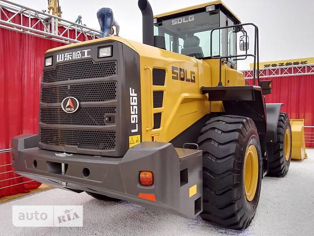 SDLG L 956F