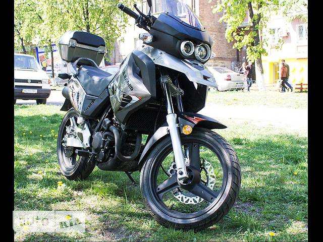 Moto-Leader ML 500GT