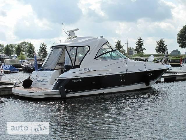 Cruisers Yachts Express 420