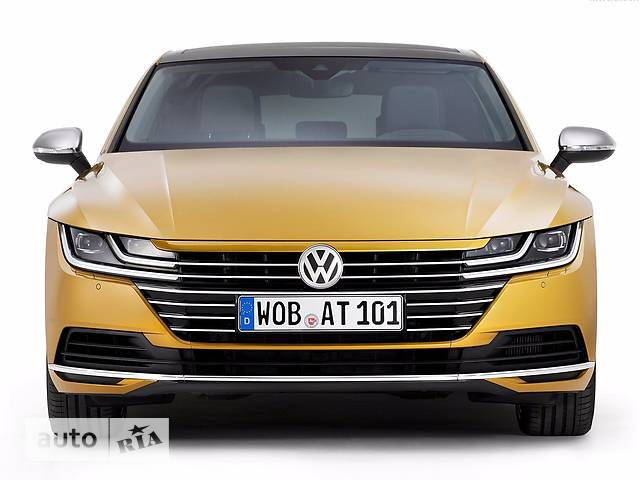 Volkswagen Arteon 2.0TSI AT (280 л.с.) 4Motion Elegance