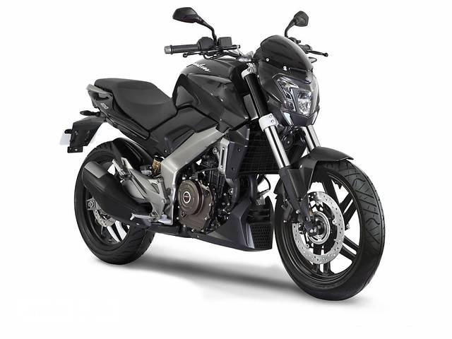 Bajaj Dominar 400 ABS