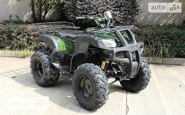 ATV 200  200 Sport