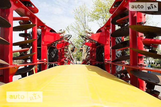 Pottinger Terrasem 48-64