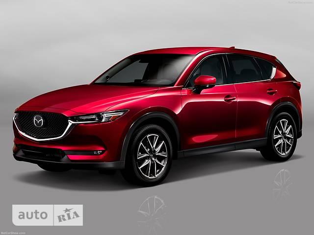 Mazda CX-5 2.2D AT (175 л.с.) 4WD Premium