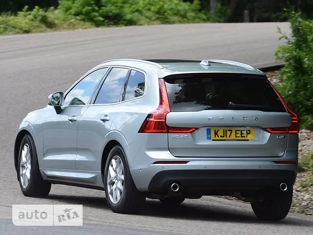 Volvo XC60 D5 2.0 АT (235 л.с.) AWD Momentum
