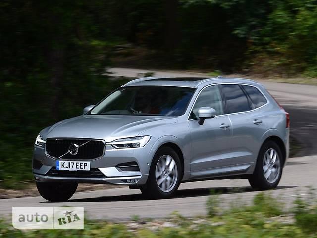 Volvo XC60 D4 2.0 8АT (190 л.с.) AWD Momentum