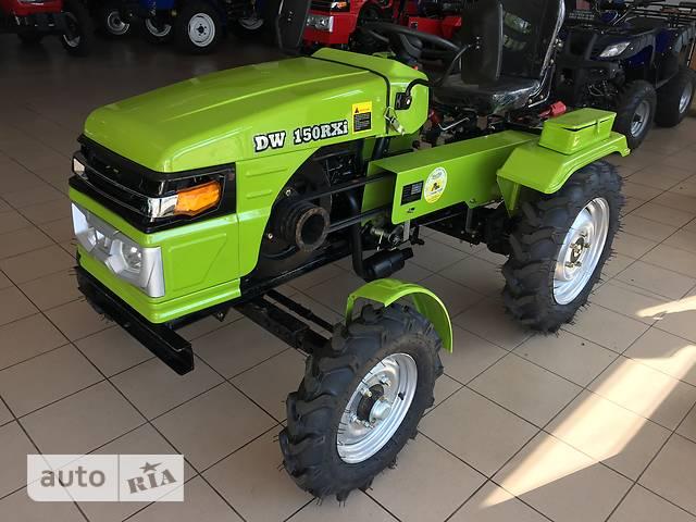 DW 150 RXі