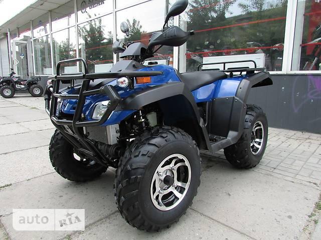 Linhai 300 ATV