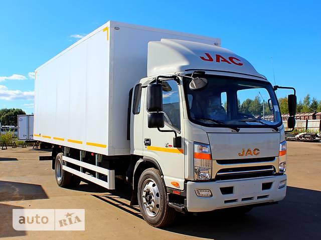 JAC N Series N120 Шасси (170 л.с.)