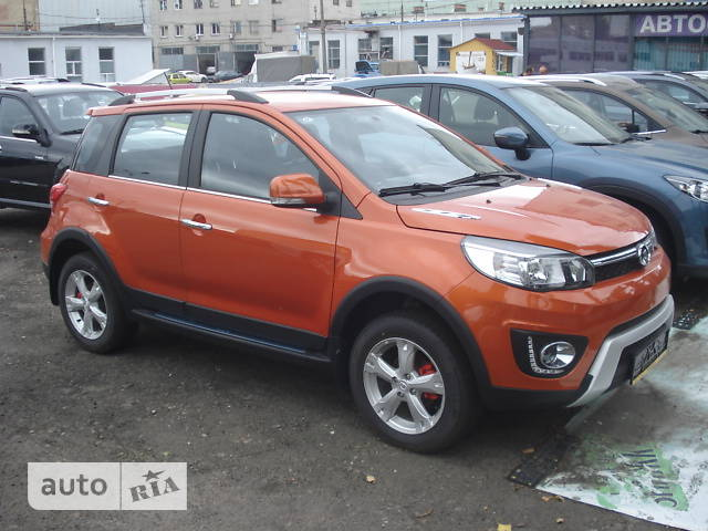 Great Wall Haval M4 1.5 MT (94 л.с.) Luxury
