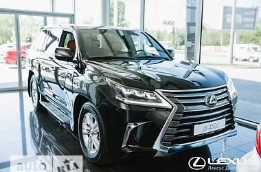 Lexus LX 450d AT (272 л.с.) Luxury 2017