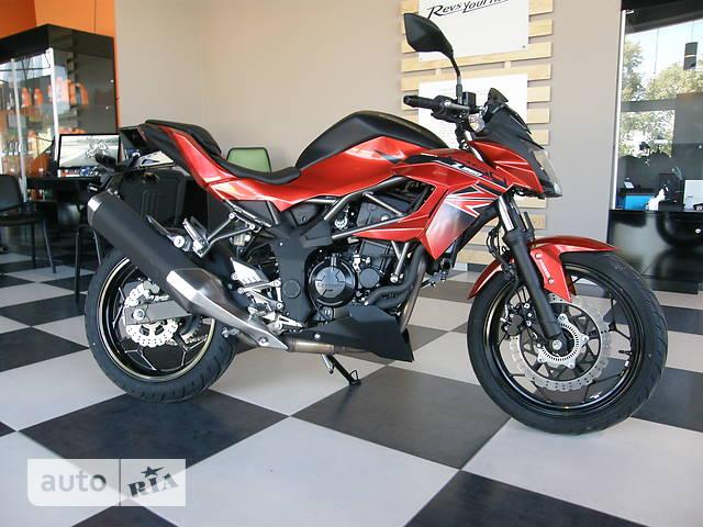 Kawasaki Z 250SL ABS