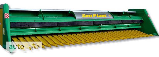 Херсонмаш Sun Plant 9.4