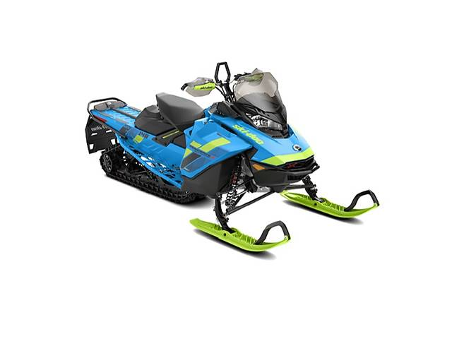 BRP Ski-Doo Renegade Backcountry X 850 E-TEC