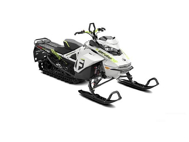 BRP Ski-Doo Freeride 146 850 E-TEC