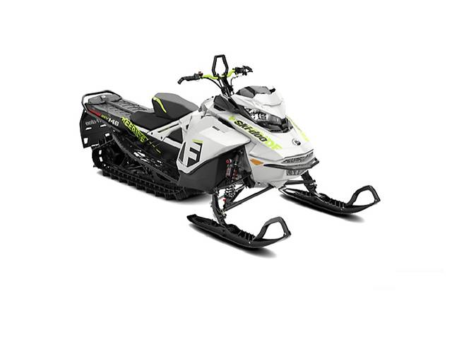 BRP Ski-Doo Freeride STD 154 850 Е-Тec