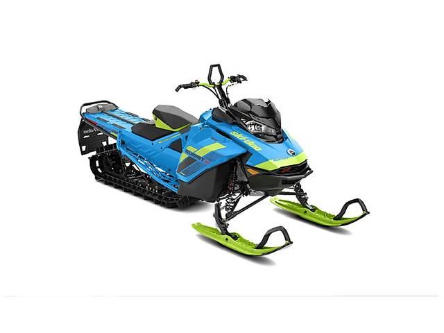 BRP Ski-Doo Summit X 850 E-TEC