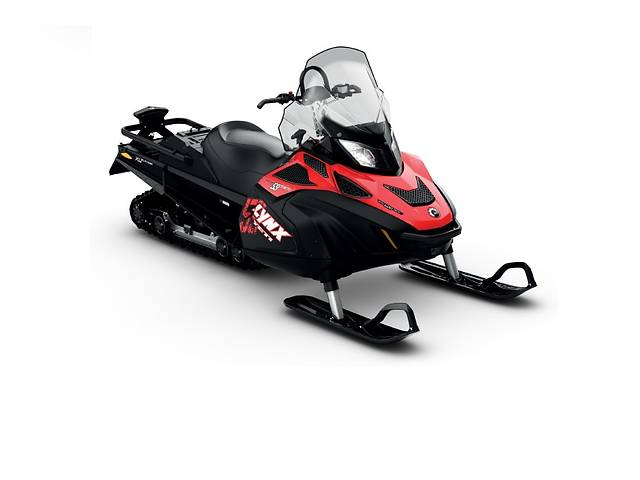 BRP Ski-Doo 59 Yeti Std 600 ACE