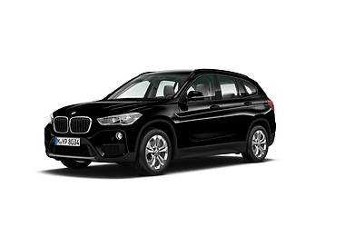 BMW X1 F48 18d AT (150 л.с.) xDrive  2017