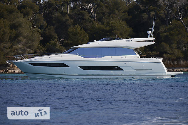 Prestige Yachts Yachts Division 680 S