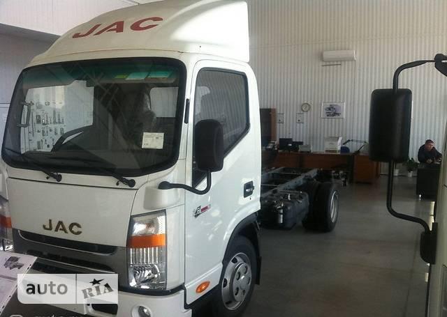 JAC N Series N56 Шасси (156 л.с.)