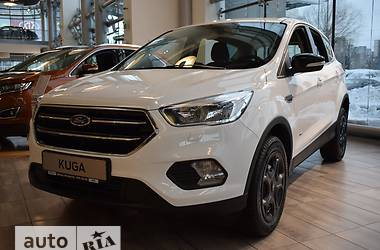 Ford Kuga New 2.0D AT (150 л.с.) 4WD Winner 25 2017