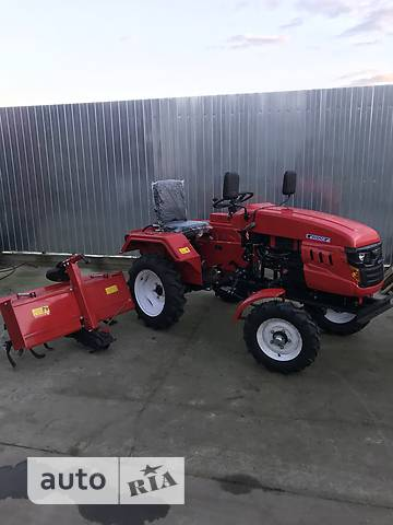 Zubr Agrotech 12