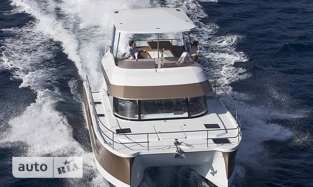 Fountaine-Pajot MY 37 37