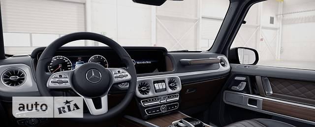Mercedes-Benz G-Class Mercedes-AMG G 65 AT (612 л.с.)