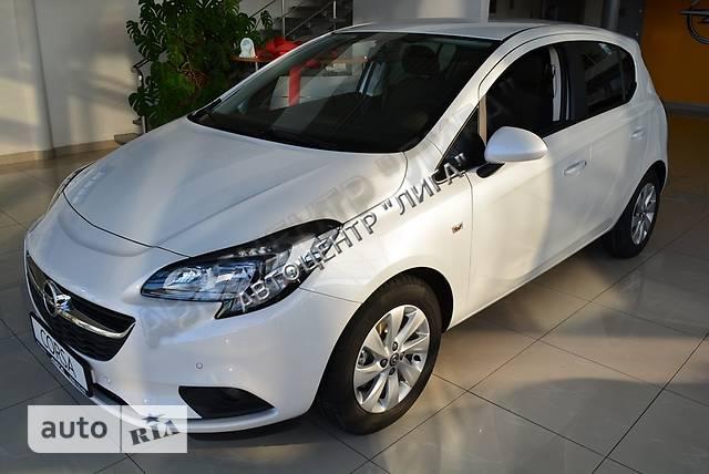 Opel Corsa 1.4 АТ (90 л.с.) Enjoy