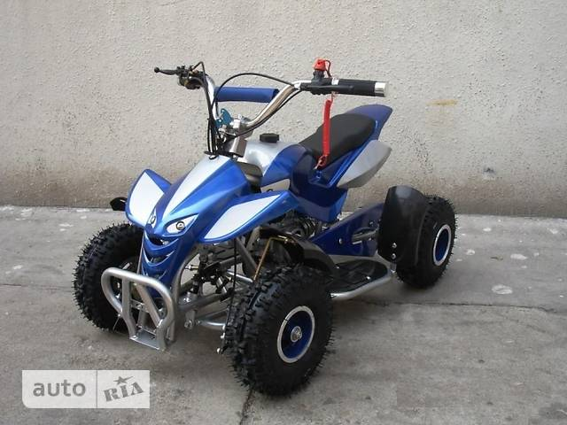 Quad Bike Kinderquad 49cc (2118A)