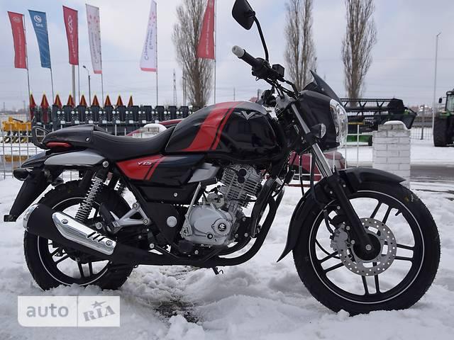 Bajaj V 150