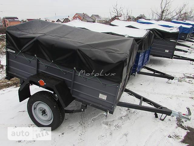 Лидер Малыш 1250х1800х400 мм (рессора Волга) base