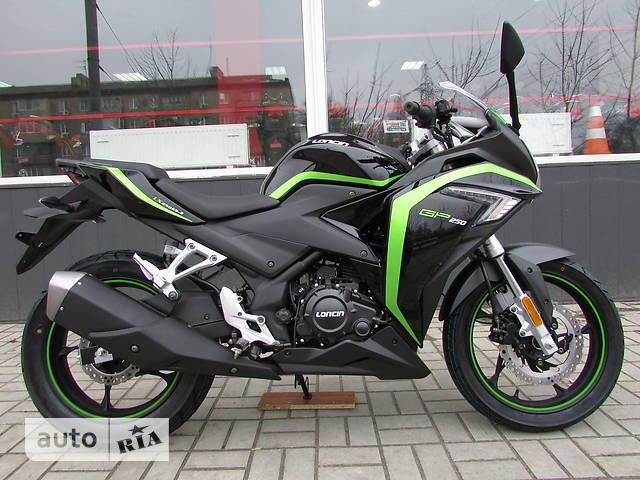 Loncin GP 250