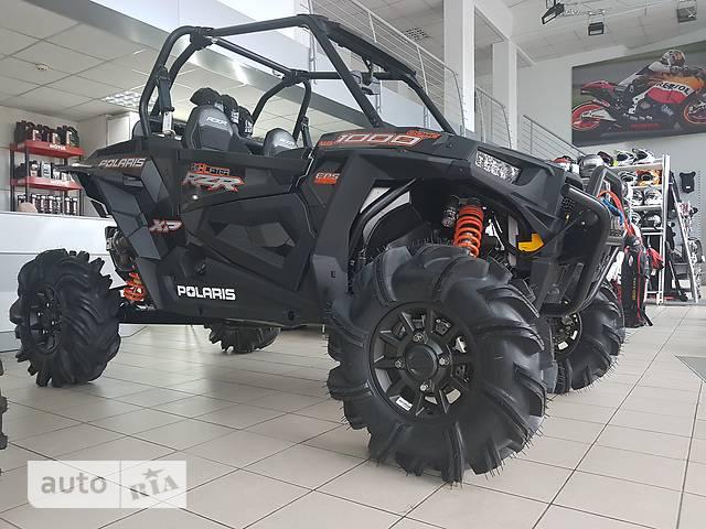 Polaris RZR XP 1000 EPS Highlifter