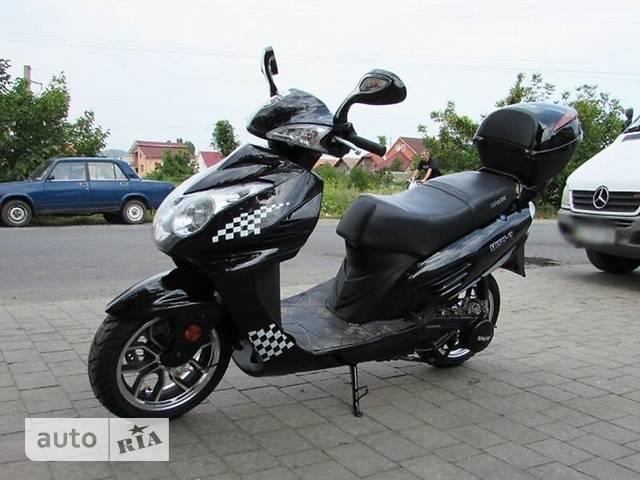 Spark SP 150S-17