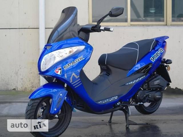 Spark SP 150S-28