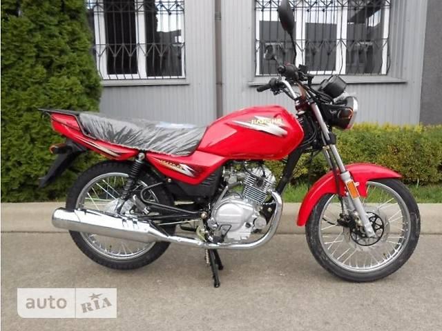 Jianshe JS 125-6B