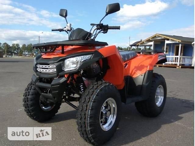 Loncin LX 200