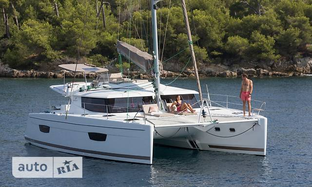Fountaine-Pajot Helia 44 Evolution
