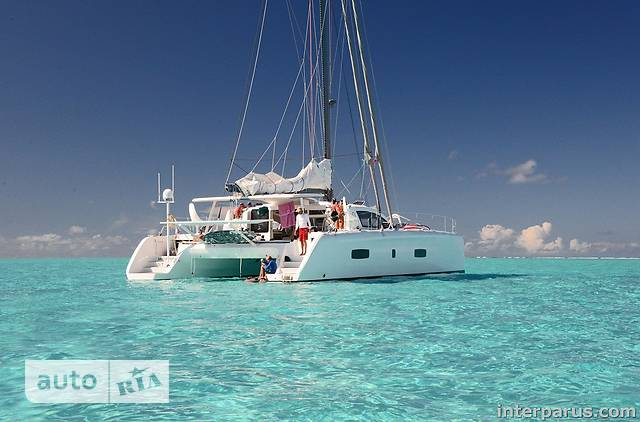 Outremer 5X 5X