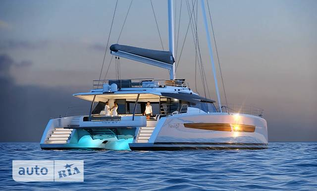 Fountaine-Pajot 67 New 67
