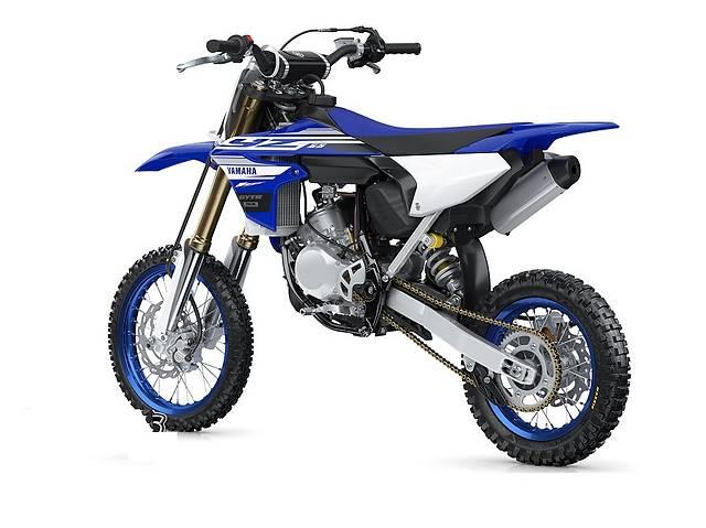 Yamaha YZ 65