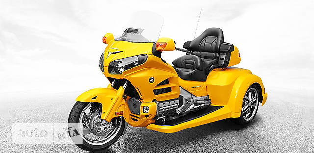 Honda GL Roadsmith Trike 1800/A