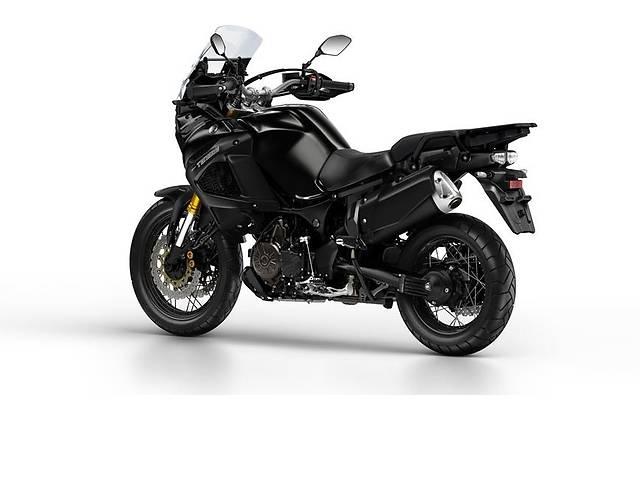 Yamaha XT 1200ZE SuperTenere